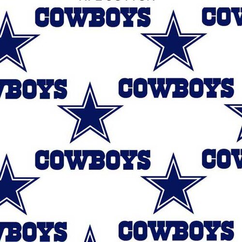 1040W NFL Dallas Cowboys (20L)