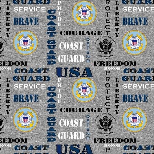 Military Coast Guard 1181CG