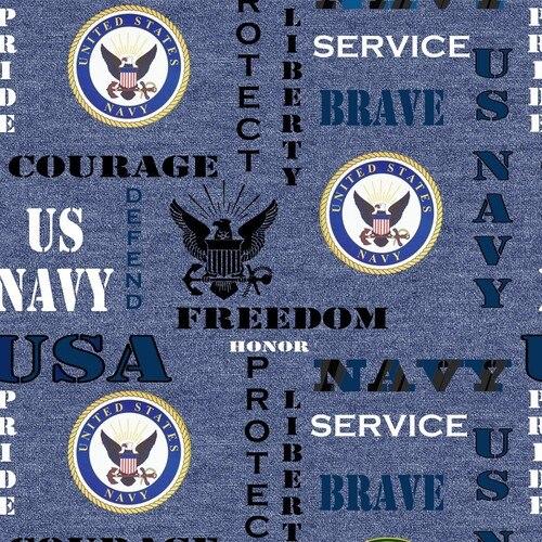 Military Navy 1181N