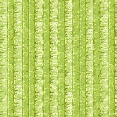 Handmade With Love Green  Q-1561-66