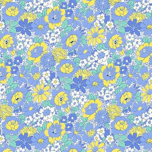 Nana Mae III Floral 1663/11