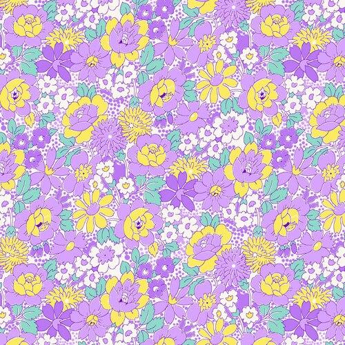 Nana Mae III Floral 1663/55