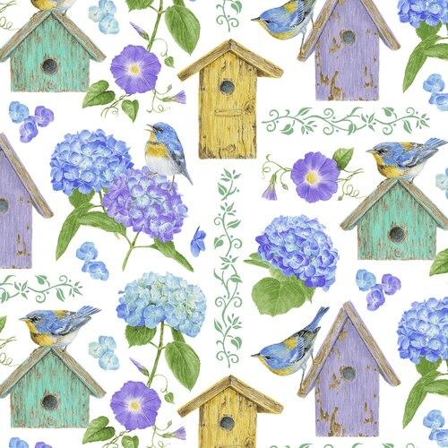 Hydrangea Birdsong 1757/17