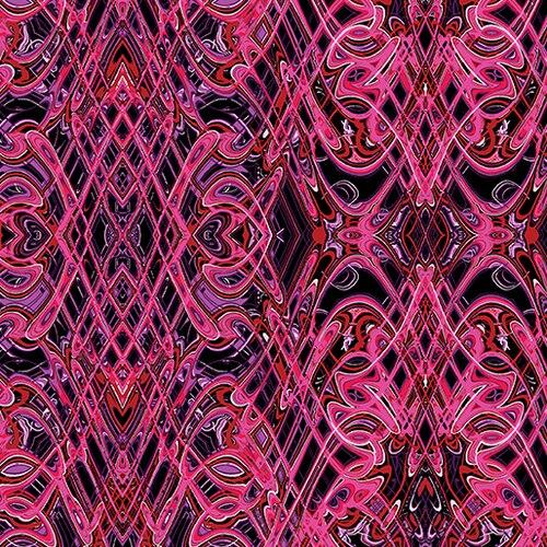 Kismet - Paula Nadlestern color 66