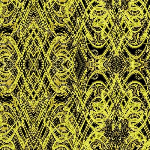 Kismet - Paula Nadlestern color 44