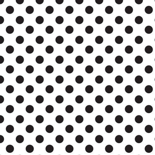 Mixology Add Ons Dots Black
