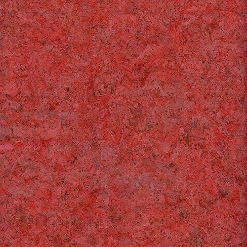 Belagia Cork - Red Solid 26 RIV-CK2105-1
