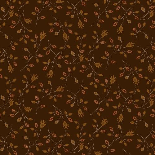 Buttermilk Autumn - Brown Bud Vine