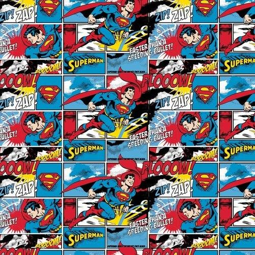 SUPERMAN STRIPE MULTI