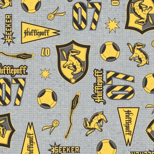 Harry Potter House Pride - Hufflepuff