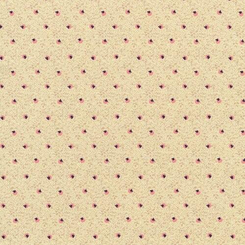 Orphan Train of Memories - Faith - Pink