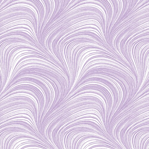 Pearlescent Wave Texture Lavender