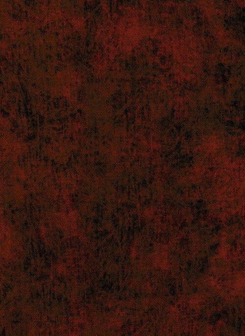Denim Burnt Sienna