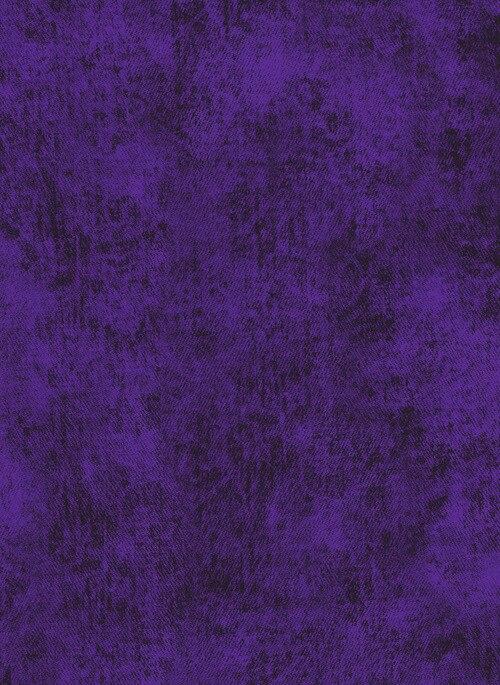 Denim Purple