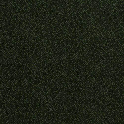 Hopscotch - Random Dots, Pine - by Jamie Fingal for RJR