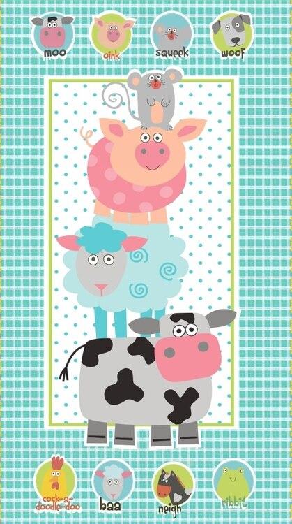 Funny Farm 3394/11