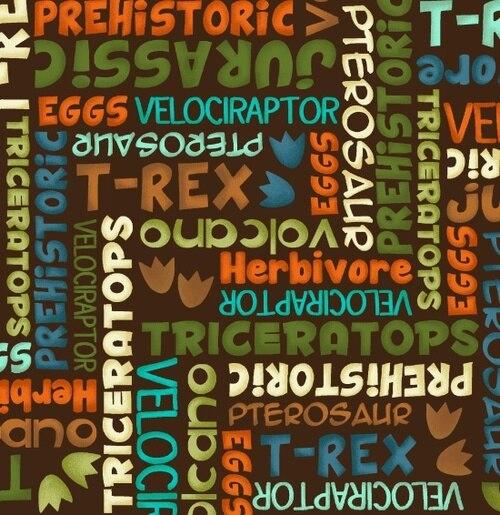 Dino-Riffic 3404/33