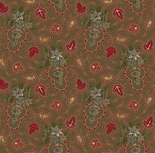 Fall's Majesty Folliage Cattails