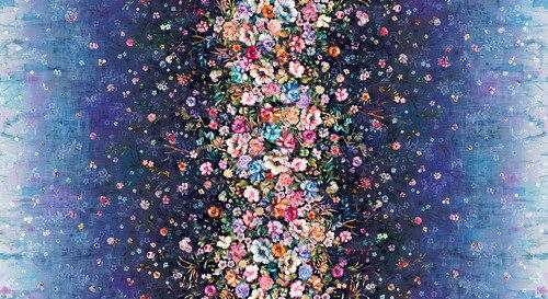 Fleur Couture Fashionista Digi Print 3537