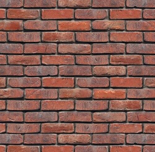 Landscape Medley 367Red bricks