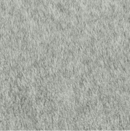 David Textile Solid Fleece Heather Grey 58