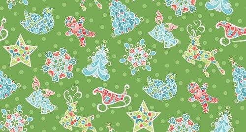 Christmas Magic 4320-40
