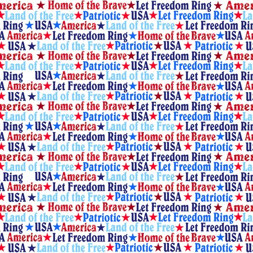 America Home Of The Brave 4629/1