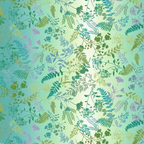 4870 66 Woodland Wonders Ombre by Elisabeth Isles for Studio E Fabrics. 100% cotton 43 wide