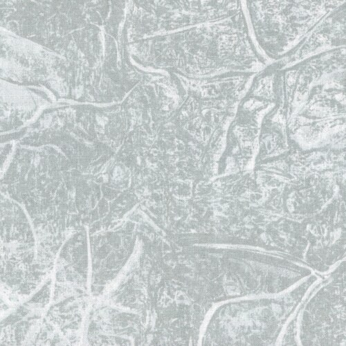 108 backing Branches QB 49378 Grey