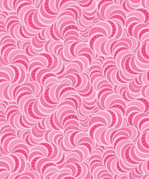 Free Motion Fantasy Tubes Pink