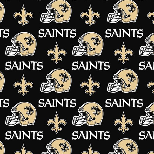 6283D NFL New Orleans Saints   (20L)