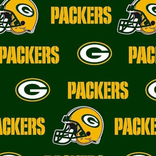6317D NFL Green Bay Packers (20L)