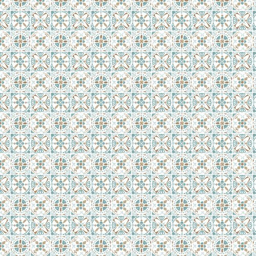 Camelot Autumn Impressions White Tile 66180205/02