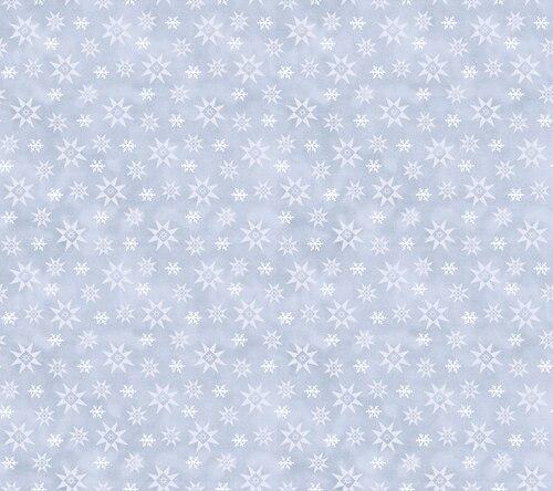 White Woodland 6648/51