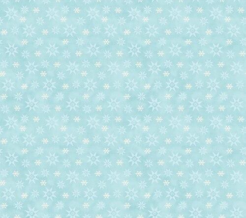 12 remnant White Woodland Snowflake