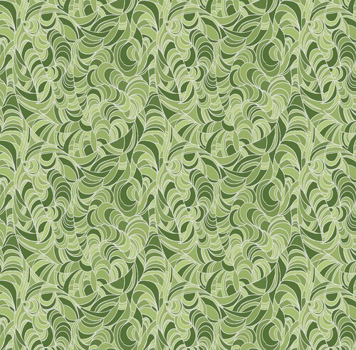 Lily Anne Ripple Green