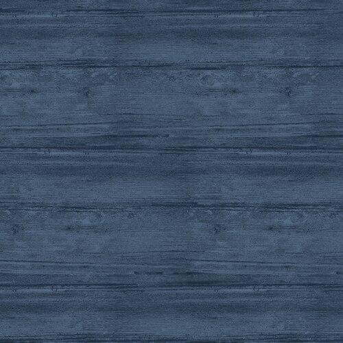 FAB, WASHED WOOD HARBOR BLUE