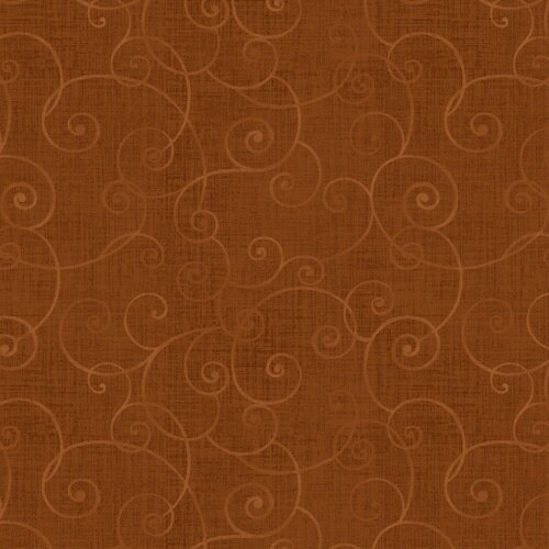 Whimsy Basics - 8945/36 - Pumpkin