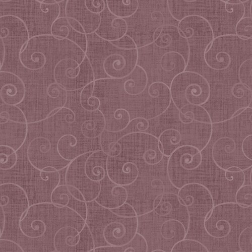 Whimsy Basics - 8945/52 - Light Plum
