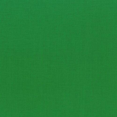 Cotton Supreme Kelly Green 9617/127