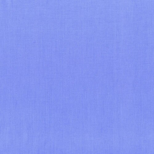 Cotton Supreme  Solid Periwinkle