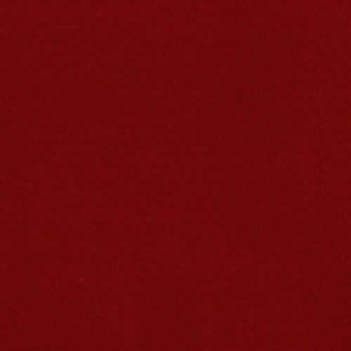 SUPREME SOLID RED WAGON