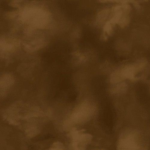 108 Blender Flannel Dark Brown 9636/3