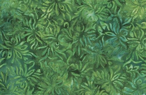Outline Floral - Everglade