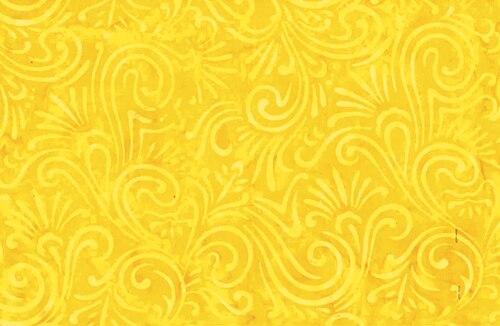 Wave Floral - Sunshine