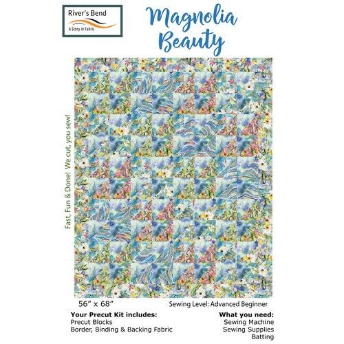Magnolia - Beauty Kwik Kit