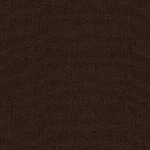 BUTTERMILK BASINS PIECE DYED WOOL BROWN 54 W