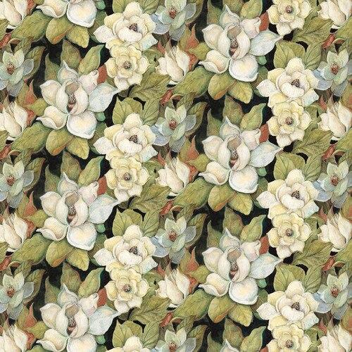 Iridescent Magnolia