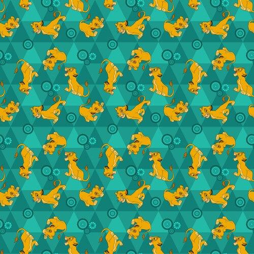 Disney Lion King Flannel