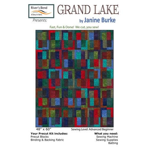 Grand Lake - Kwik Kit